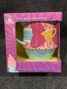 Disney-Minnie-Mouse-The-Main-Attraction-Mad-Tea-Party-March-2020-Mug