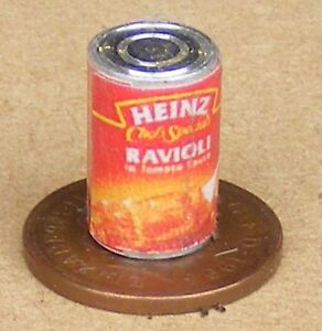 Miniature Accessories Containers Jar Tins for Barbie