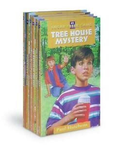 The-Sugar-Creek-Gang-Series-Volumes-31-36