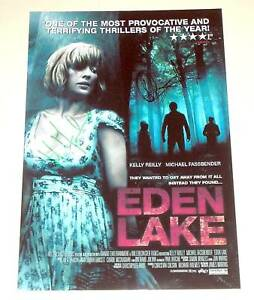 EDEN-LAKE-PP-X2-SIGNED-12-034-X8-034-POSTER-JACK-O-039-CONNELL
