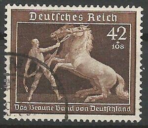 German-Reich-Minr-699-Clean-Stamped