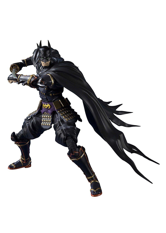 BANDAI S.H.Figuarts Ninja Batman Figure JAPAN OFFICIAL IMPORT FREE SHIPPING SHIPPING SHIPPING 44da3f