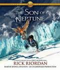 The Son of Neptune by Rick Riordan (CD-Audio, 2011)