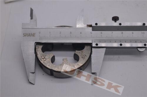 1pcs Metric Right Hand Die M25X1.25 Dies Threading Tools 25X1.25 M25 Fine tooth