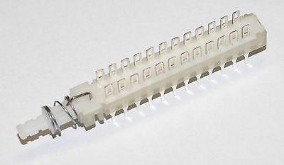 Pushbutton Switch Schalter for Marantz 8PDT switch 8xUM Druckschalter