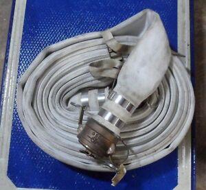 KEY FIRE 25' NON-METALLIC HOSE 4720-01-347-5480 13229E1154