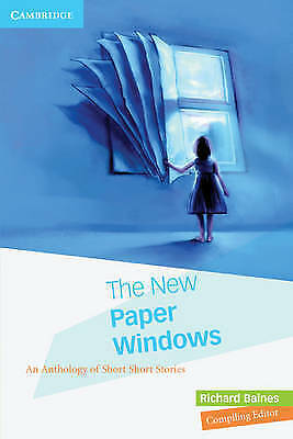 1 of 1 - The New Paper Windows By Richard Baines Paperback