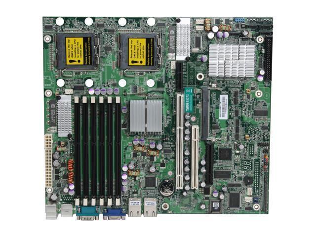 Tyan Tempest i5000VS (S5372-LH) 64 BIT Driver