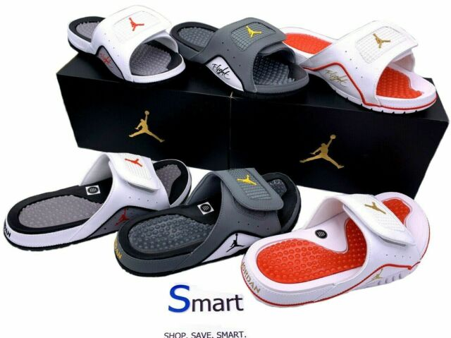 nike jordan sandals on sale