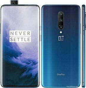 Latest-New-OnePlus-7-Pro-256GB-8GB-12GB-BLUE-DUAL-SIM-AU-Seller-Sydney