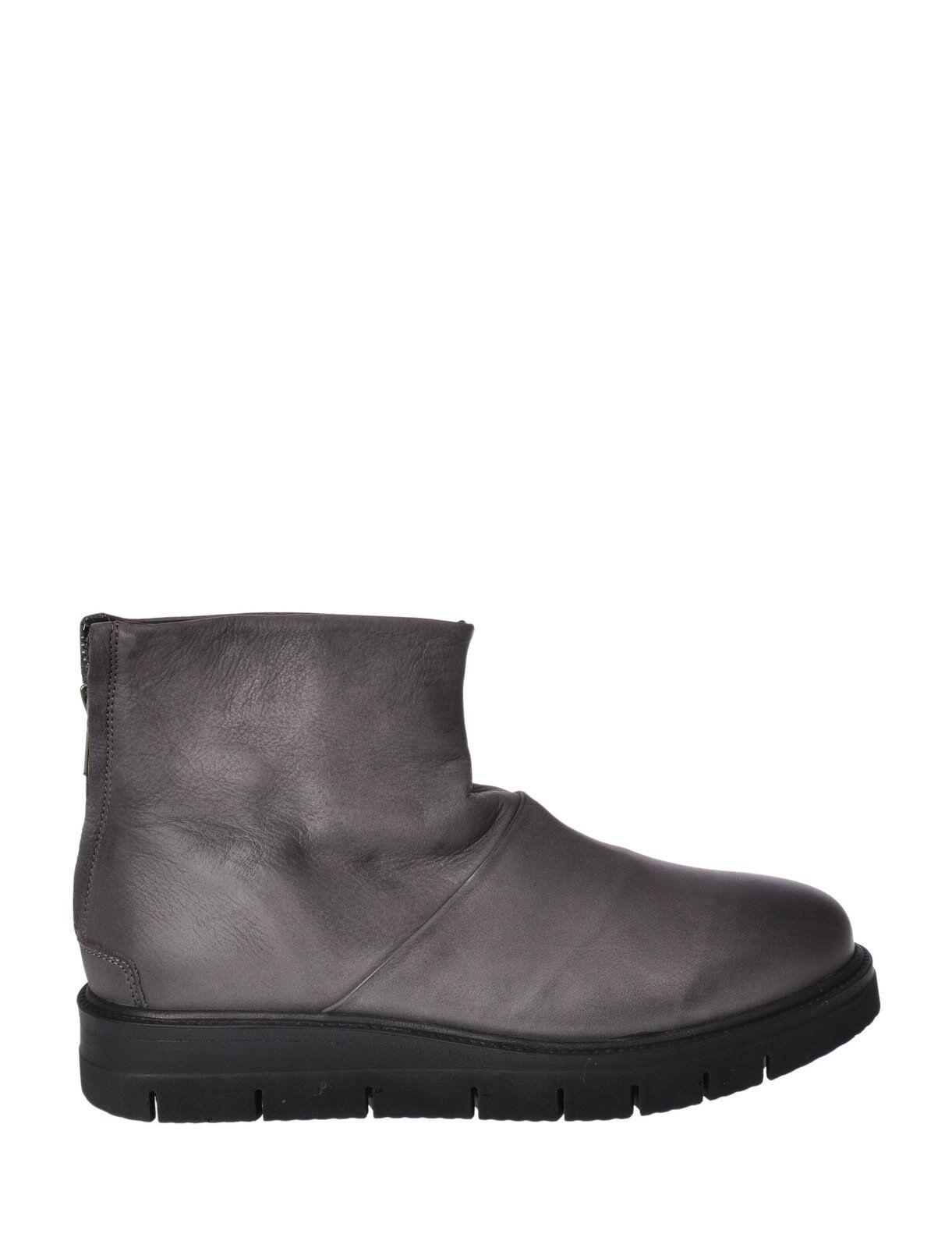 Lemarè - zapatos-Ankle-botas - Woman Woman Woman - gris - 451415C184209  80% de descuento