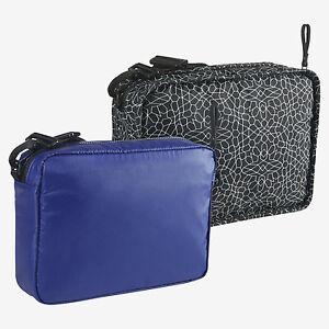 97535feec9906 Nike Studio Kit 2.0 Medium REVERSIBLE Tote Bag BA5123 457 Blue Black ...