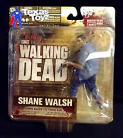 Amc The Walking Dead Tv Series 2 Shane Walsh Action Figure By Mcfarlane Toys on sale