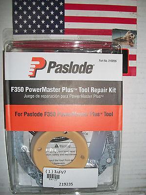 """Genuine"" Paslode Part # 219235 - F-350S Powermaster Plus Tune-Up Kit"