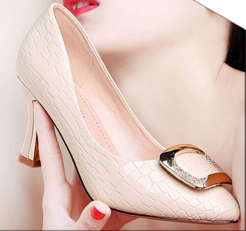 Office Elegant Skin 37 Ln18 Shoes Ladies Uk Snake 4 Eu Nude Guciheaven Saldi 09 qFaww