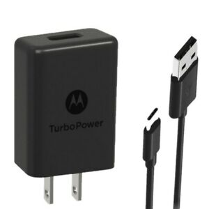 Motorola-Turbo-Power-15-Type-C-Travel-Fast-Charger-QC3-0-USB-to-Type-C