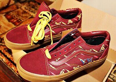 burgundy vivienne westwood shoes