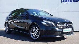 Mercedes A180 d