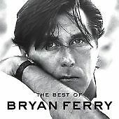 BRYAN-BRIAN-FERRY-ROXY-MUSIC-The-Very-Best-Of-Greatest-Hits-CD-NEW