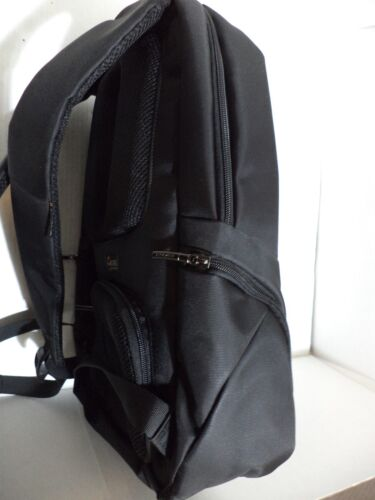 "Kingsons 15.6/"" Laptop Backpack KS3027W Color Black With Padded Laptop Sleeve"