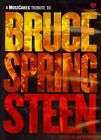 a Musicare Tribute to Bruce Springsteen DVD 2014 0888430447097