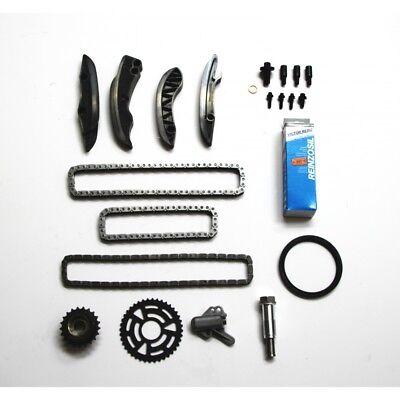 BMW 1.6 /& 2.0 N47D16 /& N47D20 Diesel Full Timing Chain Kit