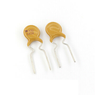 PTC Fuse Resettable Fuses 72V 0.3A 300mA RXEF030 Series
