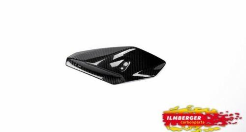 BMW S1000R Carbon Scheinwerfer Verkleidung Seitenverkleidung rechts S 1000 R