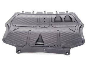 New-Genuine-AUDI-A3-04-13-3-2-Quatro-Front-Engine-Undertray-Belly-Pan-Trim-OEM