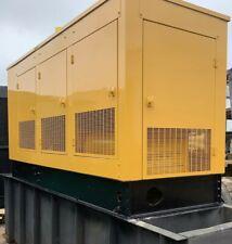 100kw Caterpillar Diesel Generator