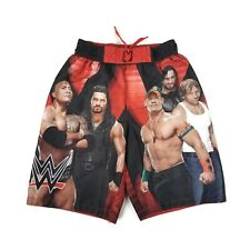 The Rock Classic Muscle WWE Costume Small//4-6