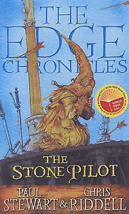The-Stone-Pilot-Edge-Chronicles-by-Paul-Stewart-Acceptable-Used-Book-Paperba