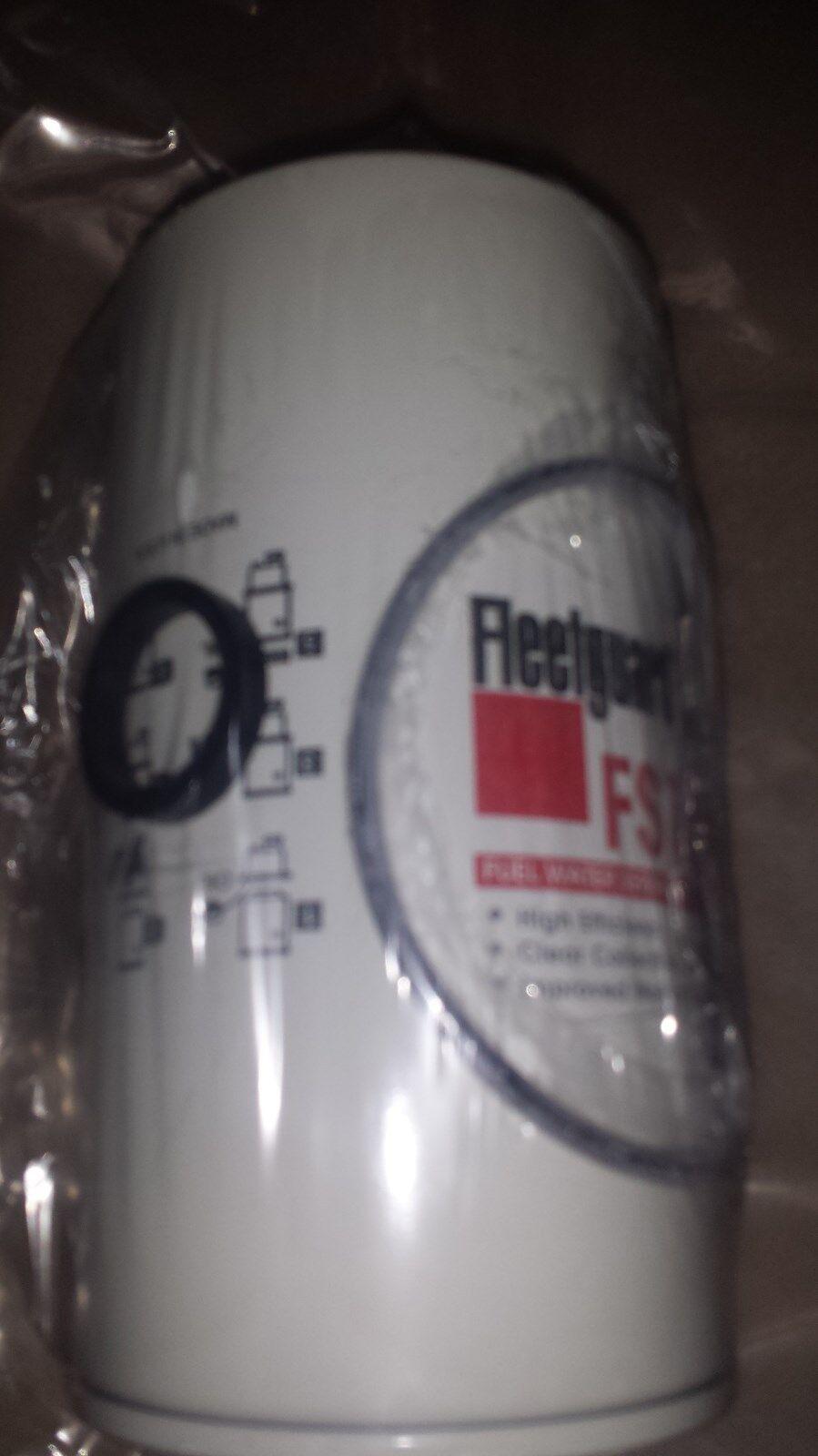 6//PACK FLEETGUARD FUEL WATER SEPARATOR FS1015