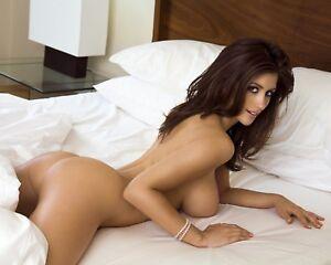 Jennifer kennedy muscle nude