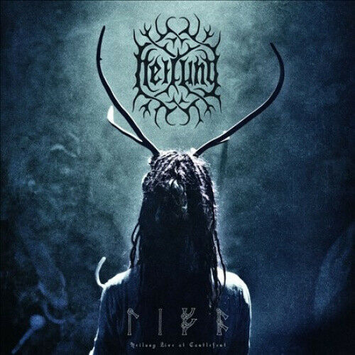 Lifa: Heilung Live at Castlefest by Heilung