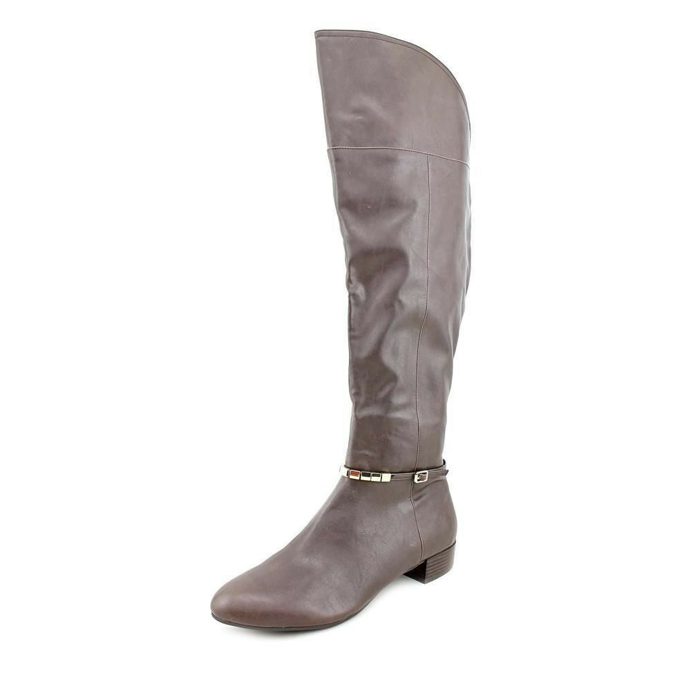 MARC MARC MARC FISHER  Knowls3   Over the Knee Tall Riding Womens Boots fdeadf