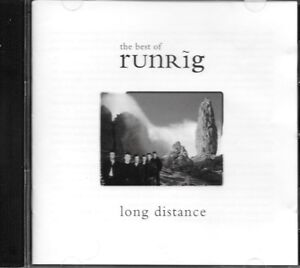 RUNRIG-LONG-DISTANCE-THE-BEST-OF-RUNRIG-CD-We-Combine-Shipping-in-the-U-S