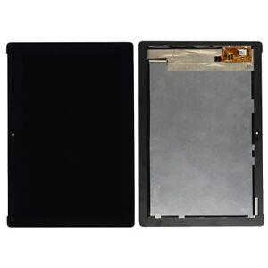 DISPLAY LCD+TOUCH SCREEN PER ASUS ZENPAD 10 Z300 Z300M NERO P00C P023 VETRO VERD