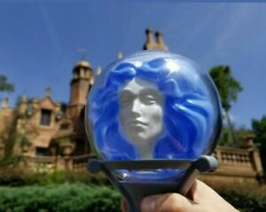 Disney-The-Haunted-Mansion-Madame-Leota-Sipper-Cup-Light-Up-New-packed-well