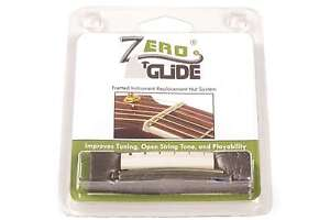 Genuine-Zero-Glide-ZS-1-Slotted-nut-replacement-system-for-Gibson-Guitars-NEW