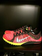 NIKE ZOOM VICTORY XC 3 Running Track Shoes 654693 817 Men's 11 Womens 12.5 NIB