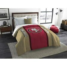 "NFL San Francisco 49ers ""Mascot"" Twin/Full Bedding Comforter NEW"