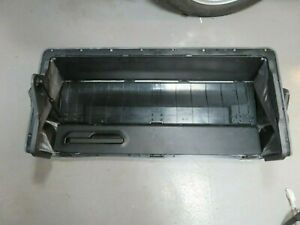 BMW E46 M3 Convertible Roof Folding Top Compartment Boot Expander 8232763