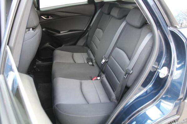 Mazda CX-3 2,0 Sky-G 120 Vision billede 5