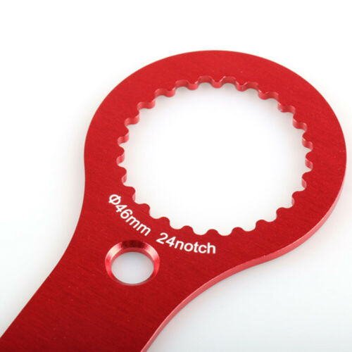 Bicycle Bottom Bracket Wrench Tool Installation Remover Repair Tool DUB TL-FC3
