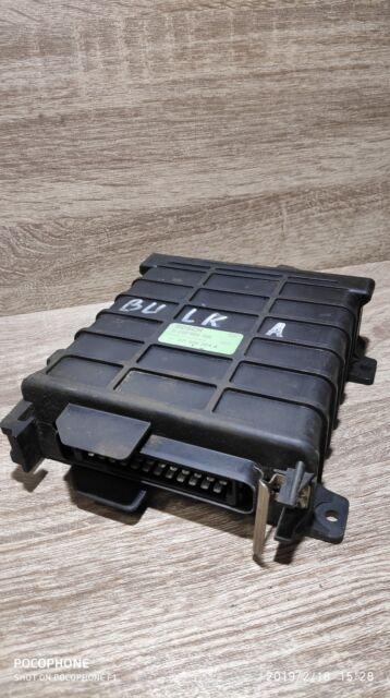 Audi 80 90 811906264a 0280800140 Motor Motor ECU Unidad de Módulo Bosch