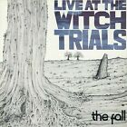 Fall-live at The Witch Trials 3cd BOXSET CD