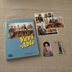 VERIVERY - VERI-ABLE (Official Version)