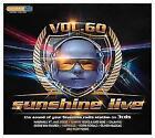 Sunshine Live 60 von Various Artists (2017)