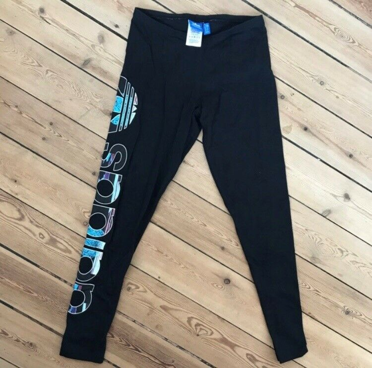 Fitnesstøj, Sports leggings, Adidas